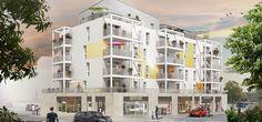 Investissement locatif ST MALO, Loi Pinel ST MALO : ALLEES DE L HIPPODROME | Valority