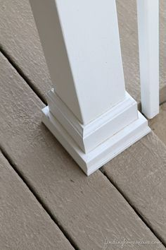 Front Porch Makeover on a Budget - Finding Home