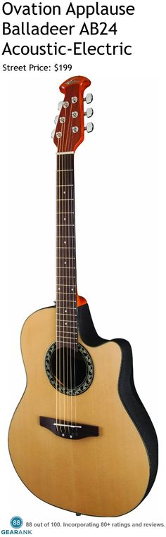 561ba13a0ff29cb407b682f2d3fb2244 ovation guitars recording studio fender cp 100 this acoustic guitar was chosen as one of the top  at fashall.co