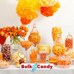 Visit BulkEcandy.com and order your candies TODAY!  #Candy #Party #BulkEcandy #SweetJanuary