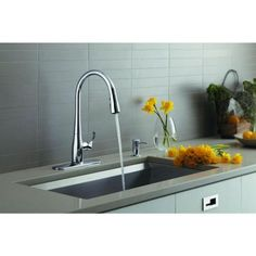 for138 at home depot it looks like a winner kohler simplice single - Kohler Simplice