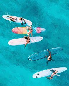 Vsco - girls-relate c a n ' t s u r f summer vibes, summer a Beach Aesthetic, Summer Aesthetic, Blue Aesthetic, Aesthetic Clothes, Aesthetic Outfit, Aesthetic Women, Surfs Up, Friends Background, Summer Surf