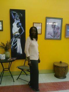 Ms.SameerahMuhammad,AccomplishedActress,BizOwner
