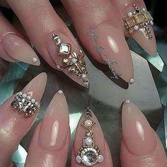 Instagram media mindyhardy #nail #nails #nailart