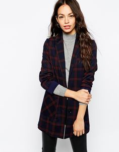 20 Perfect Fall Coats & Jackets All Under $100 | StyleCaster