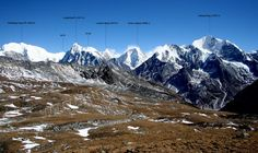 tsergo ri nepal - Hledat Googlem