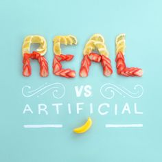 Food Type: May by Thomas Price, via Behance