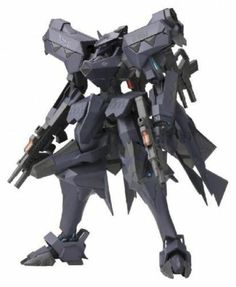 Muv-Luv Alternative Total Eclipse F-22A Raptor Mass Production Infinities Style