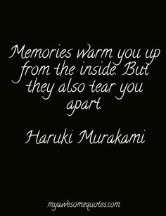 www.myawesomequotes.com - Haruki Murakami Quotes - Awesome Quotes For Everyone