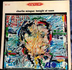 Charles Mingus - Tonight at Noon - Atlantic SD 1416