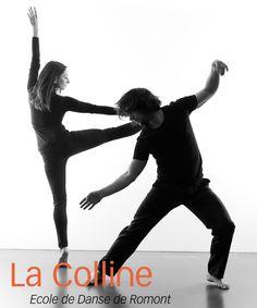 Pour 10 cours achetés, le 11ème offert chez La Colline - École de Danse de Romont avec ton coupon iStudy!