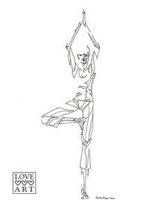 68 Best Yoga Images Art Prints Back Pain Yoga Fine Art Prints