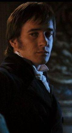 Matthew MacFadyen Mr Darcy in Jane Austen's Pride and Prejudice Jane Austen, Darcy Pride And Prejudice, Matthew Macfadyen, Mr Darcy, Beautiful Love, Period Dramas, English, Favorite Tv Shows, I Movie