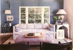 Amber Valetta's house Instyle magazine Australia, May 2014 Designer - Ross Cassidy Bedroom revamp