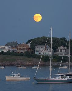 Marblehead, MA - one of my favorite places
