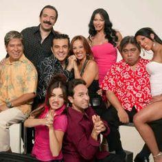#LaHoraPico Lunes a Viernes 9.00pm televisa.com/galatv