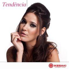 Hairstylist Luciana Rosa