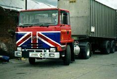Old Lorries, Classic Trucks, Big Trucks, Coaches, Axe, Buses, Rigs, British, Vehicles