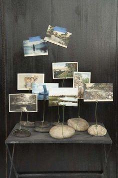 Decorare casa con i sassi (Foto 14/40) | Designmag