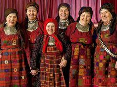 бурановские бабушки евровидение