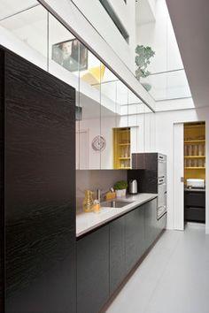 Radiance contemporary-kitchen