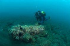 Turismo subaquático cresce nos Açores