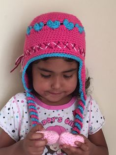 e8cb7af3965 Crochet heart beanie hat!!! Love this hat. Queen Of Hearts