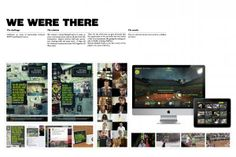 D&AD winner, integrated/earned media.   Sid Lee Paris, for The French Open.   This ad works because it makes people think differently about tennis. It takes the French Open beyond the sport itself, and makes it about the anecdotes, ambience, and experience of 'being there.' Great Ads, French Open, Tennis, It Works, Boards, Sport, People, Life, Sup Boards