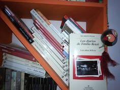 Los diarios de Emilio Renzi. Los años felices. Ricardo Piglia | Páginas Colaterales