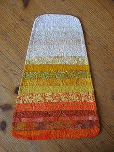 Candy Corn Quilt Block | quilting | Pinterest | Candy corn, Paper ... : candy corn quilt - Adamdwight.com