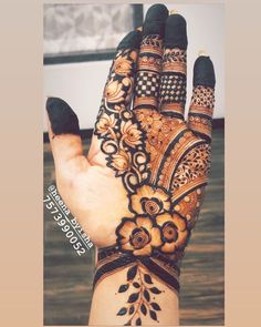 Arabian Mehndi Design, Khafif Mehndi Design, Mehndi Designs Feet, Mehndi Designs 2018, Mehndi Design Pictures, Mehndi Designs For Girls, Unique Mehndi Designs, Dulhan Mehndi Designs, Beautiful Mehndi Design