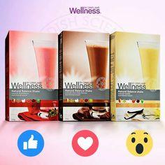 o vainilla? #Wellness..