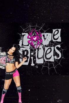 WWE AJ Lee - The Best Diva in the World!
