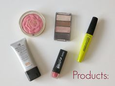 How To: My Everyday Makeup (Video)