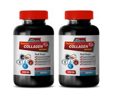 joint health men - COLLAGEN - collagen peptides capsules for women Heart Health Supplements, Supplements Women, Detox Supplements, Collagen Pills, Hair Growth Cycle, Hair Loss Women, Hair Loss Treatment, Health And Beauty, Ebay