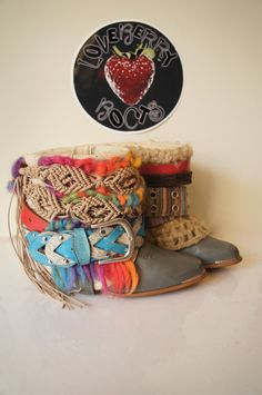 Cute and Colnrful Style