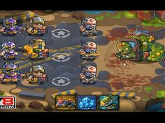 BOSS Elite Squad 2 level 10 Full Victory Walkthrough gameplay (TD game)