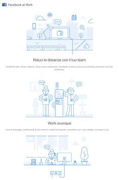 Facebook At Work: il social per lazienda