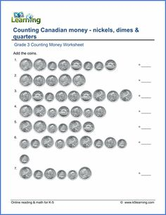 canadian money worksheets counting coins my worksheets and clip art pinterest coins. Black Bedroom Furniture Sets. Home Design Ideas