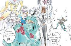 Shao Jun, Identity Art, Kawaii Cute, Funny Cartoons, Digimon, Cute Drawings, Blackwork, Memes, My Idol