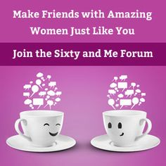 dating after 50 forum