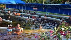 Sok remek termálfürdő található a Tiszántúlon. Spa