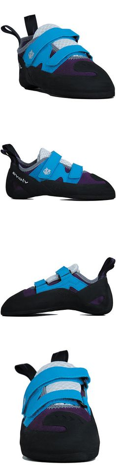 Women 158979: Evolv Women S Raven Climbing Shoes -> BUY IT NOW ONLY: $69.3 on eBay!