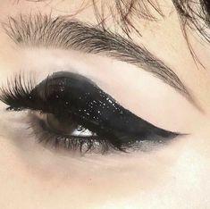 Punk Makeup, Gothic Makeup, Grunge Makeup, Kiss Makeup, Beauty Makeup, Hair Makeup, Pepsi, Coke, Makeup Inspo