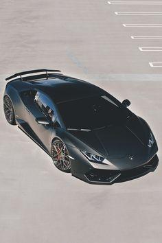 artoftheautomobile:  GMG Racing Lamborghini Huracan viaGMG...