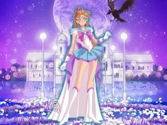 Doll Divine, Sailor Scouts, Dolls, Anime, Games, Art, Families, Baby Dolls, Art Background