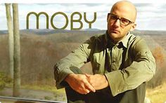 moby - music