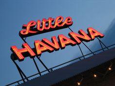 LITTLE HAVANA -