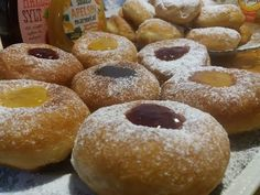 YouTube Doughnut, Donuts, Easy Meals, Apple, Desserts, Recipes, Youtube, Frost Donuts, Apple Fruit