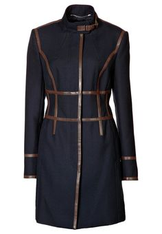Totally in love with this coat ... have itchy fingers to order!!